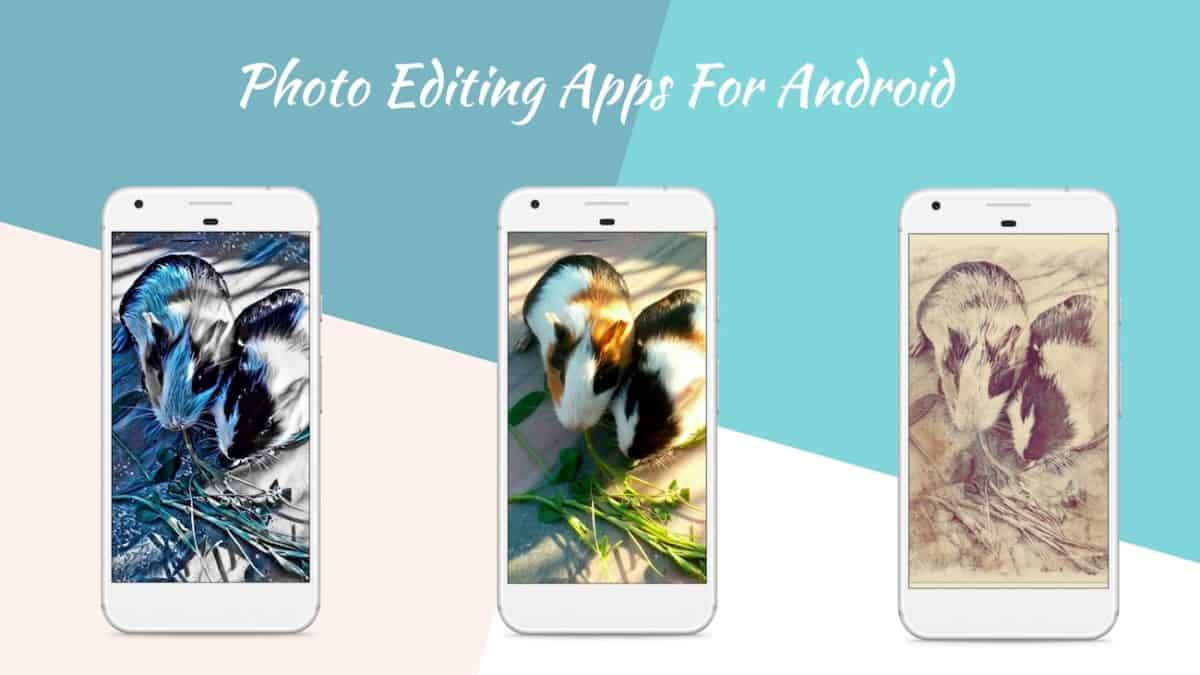 Image 1: Best Photo Editing Apps You Need to Download