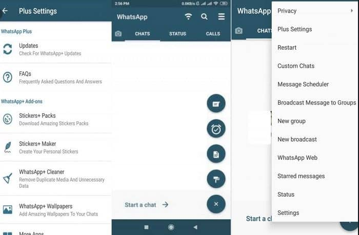 Image 2: WhatsApp Plus: What It Is and How It Differs From WhatsApp