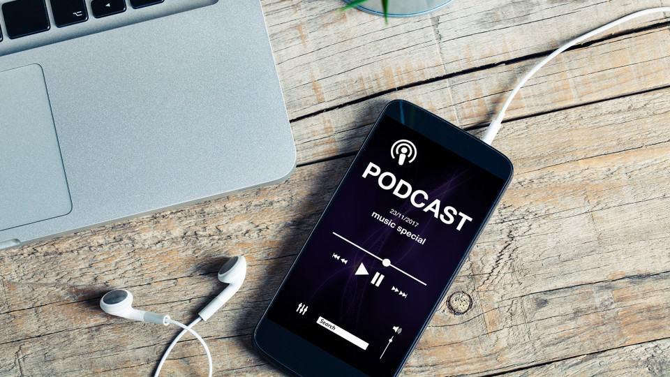 Image 1 Aplikasi Podcast Terbaik untuk Android yang Perlu Anda Unduh