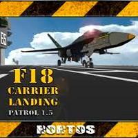 carrierlanding
