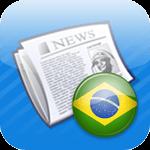 As últimas notícias do Brasil no Android