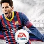 Jogue FIFA 2014 grátis no seu Android