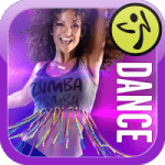 Transforme seu Android num instrutor de zumba: Zumba Dance