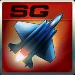 Quais são os melhores jogos de avião de guerra Android?