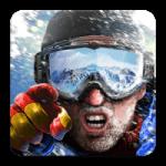 Divirta-se com o melhor jogo de esqui para Android: Snowstorm