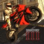 Race Stunt Fight 3: um incrível jogo de dirigir motos