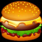 Jogos de cozinhar: Burger, Cake Maker 2 e outros jogos de dar água na boca!