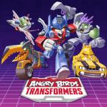 imagem do Angry Birds Transformers será em breve uma realidade