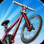 Faça manobras incríveis nos melhores jogos de bicicleta