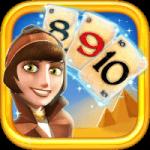 Confira o mais novo jogo de cartas: Pyramid Solitaire Saga