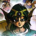 RPG Dragon Quest IV será lançado em breve para Android
