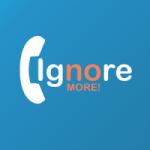 imagen do Ignore no More garante que filhos retornem chamadas dos pais