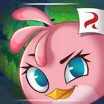 imagem do Conheça o novo lançamento da Rovio: Angry Birds Stella