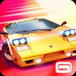 imagen do Acelere no novo jogo de corrida da Gameloft: Asphalt Overdrive