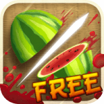 imagen do Fruit Ninja: o melhor jogo de ninja é atualizado