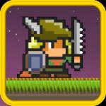 imagem do Melhor jogo Android do mês de novembro: Buff Knight