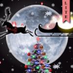 Papéis de parede e toques natalinos para celebrar as festas de fim de ano