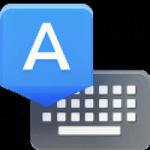 Confira os melhores teclados para smartphones e tablets Android