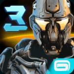 Gameloft acaba de lançar versão gratuita de N.O.V.A 3