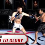 EA Sports UFC: Android ganha jogo de MMA gratuito