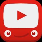 imagem do YouTube Kids garante acesso seguro à web para crianças de até 10 anos