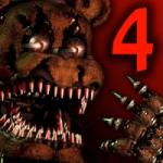 imagen de Five Nights at Freddy's 4 vai fazer muita gente perder o sono