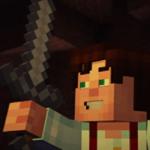 imagem de TellTale e Mojang lançam trailer do jogo Minecraft: Story Mode