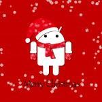 Melhores aplicativos Android para celebrar o Natal