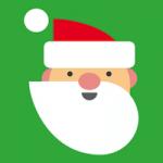 imagen de Siga o Papai Noel do Google está de volta para alegrar crianças e adultos