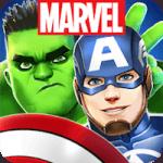 imagem de Marvel Avengers Academy: junte-se aos jovens heróis nesta incrível aventura!