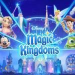 imagem de Disney Magic Kingdoms chega ao Android no dia 17 de março