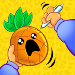 Melhores jogos Android de outubro 2016: Pineapple Pen, PewDiePie'sTuber