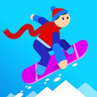 Melhores jogos Android de fevereiro 2017: Ketchapp Winter Sports e Beat Racer