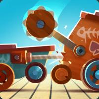 Aprenda a jogar o aditivo C.A.T.S.: Crash Arena Turbo Stars!