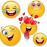 imagen de Melhores apps Android para partilhar emoticons no WhatsApp