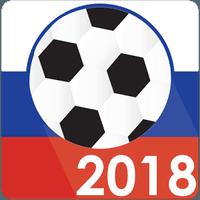 Copa do Mundo 2018: melhores apps Android para quem é fã de futebol!