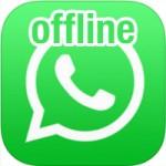 Como ocultar o status online no WhatsApp