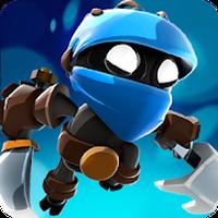 Melhores jogos Android de outubro 2018: Badland Brawl e Idle Prison Tycoon