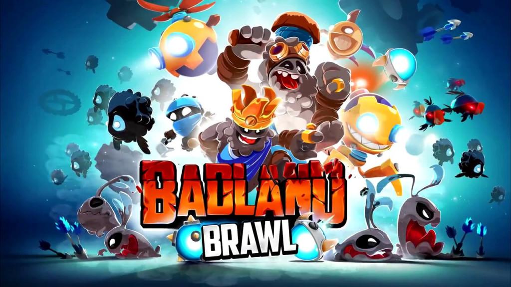 imagen de Melhores jogos Android de outubro 2018: Badland Brawl e Idle Prison Tycoon