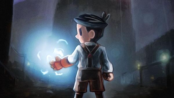 Image 1 jogos Android de novembro 2018- Teslagrad, Teste do Minecraft