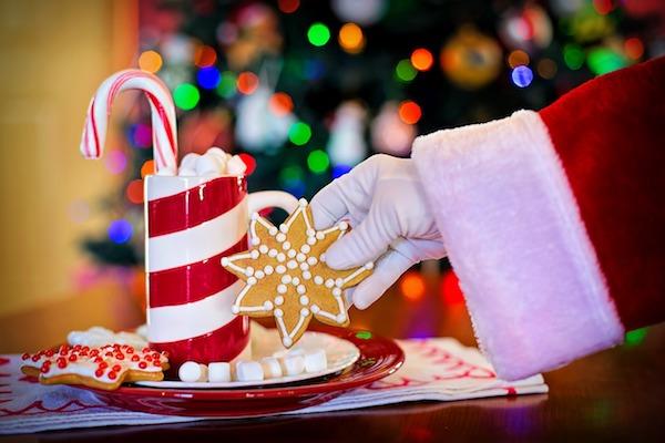 imagem 1 Comemore o Natal com cinco apps, temas e toques para Android