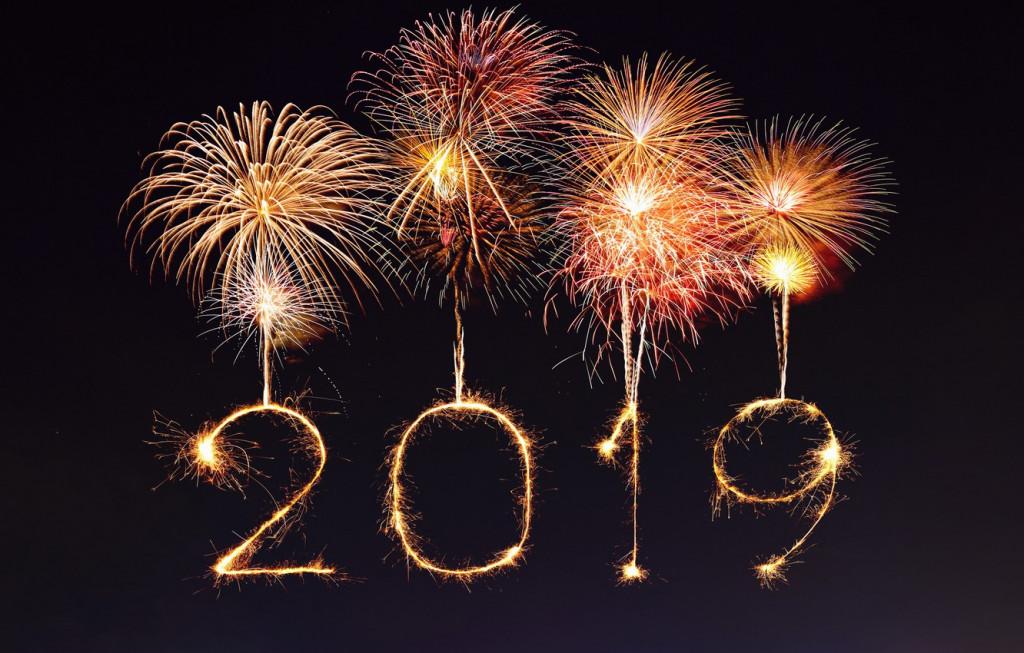 imagem 1 Feliz Ano Novo- melhores temas Android para se despedir de 2018