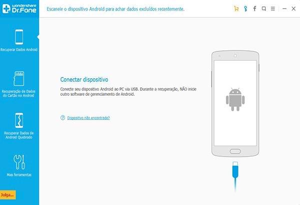 imagem 2 Saiba como recuperar contatos apagados no Android