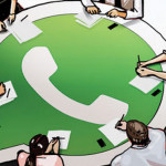 imagem de WhatsApp- como enviar mensagens privadas em conversas de grupo