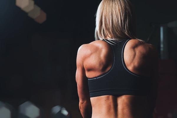 imagem 1 Melhores apps de fitness para entrar em forma neste verão!