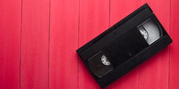 imagem 1 Volte aos anos 80 gravando vídeos em VHS a partir do Android