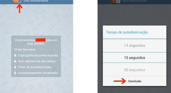 imagem 2 Telegram- confira as cinco melhores dicas e truques