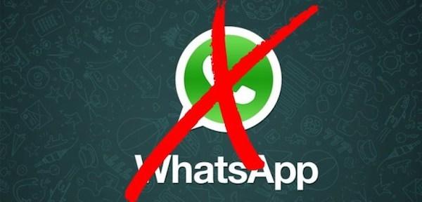 imagem 1 Saiba como enviar mensagens no WhatsApp mesmo depois de bloqueado