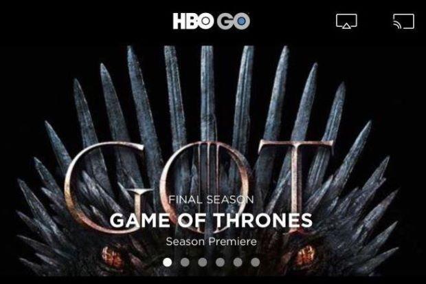 imagem 2 de Top aplicativos de abril de 2019 HBO GO, Weather Now, Clicker Automático e muito mais