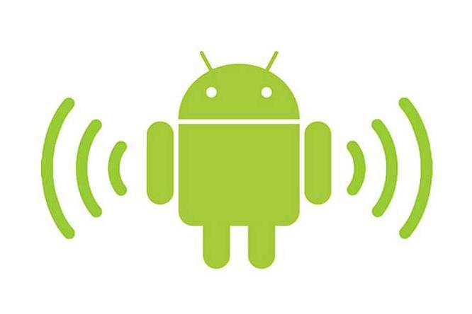imagem 1 de como mudar os sons das notificações no Android